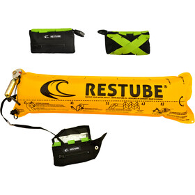 Restube Sports Boya, lime green